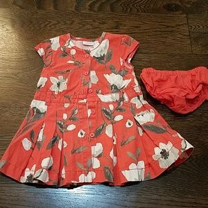 Mexx Dresses - Mexx beautiful girls dress, size 3/6 months.